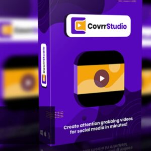Covrr Studio Review | Covrr Studio Review 2021