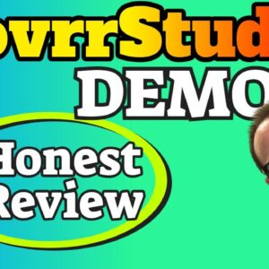 CovrrStudio Review Real Demo Wait Honest Review 😐