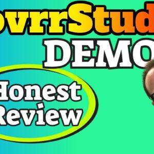 CovrrStudio Review Real Demo Wait Honest Review 😐