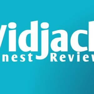 VidJack REVIEW | Vidjack Video Editing Software Full Honest Review and DEMO  PROOF