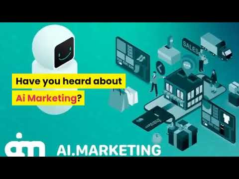 How to earn money with Ai marketing ?