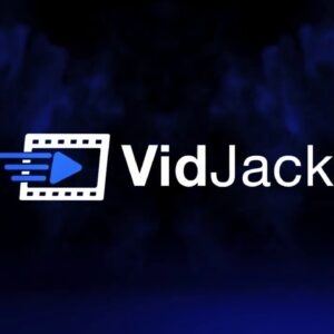 VidJack Review |VidJack Demo|Vidjack Bonuses|PACKED WITH POWERFUL FEATURES