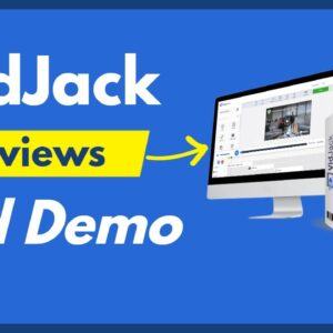 VidJack Reviews: VidJack Demo: Interactive Video Monetization Software Tool