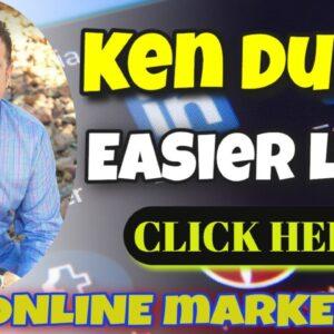 ken dunn easier life digital online marketing training courses