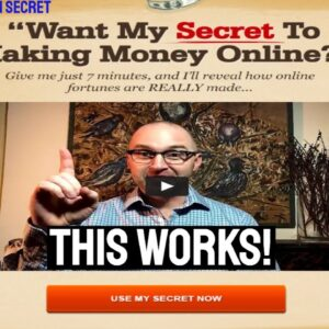 My Lead Gen Secret Affiliate Program Review 2021