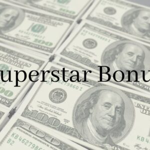 My Lead Gen Secret SuperStar $100 Bonus