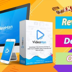 VideoMan Review & Demo | VideoMan OTO