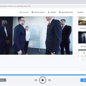 VideoMan Review - VideoMan Demo - VideoMan OTO - VideoMan Bonus