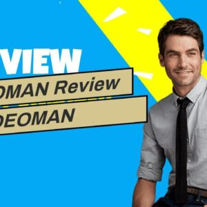 VIDEOMAN Review - VIDEOMAN  Everything YOU Need To Understand