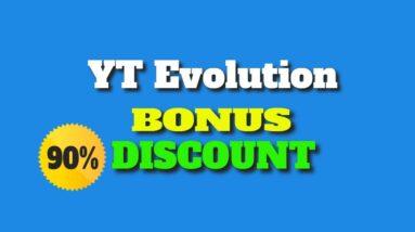YT Evolutiion Discount-Yt Evolution Chris Derenberger 2021