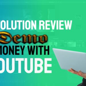 Yt Evolution Review Demo  Yt Evolution Chris Derenberger 2021