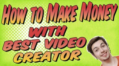 HOW TO MAKE MONEY ONLINE ON YOUTUBE USING YIVE💥 Bulk Video Creator in 2020💥