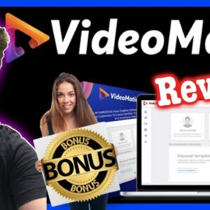 VideoMatic Review - 🛑 EXPOSED 🛑 Start with THIS 📽 VIDEOMATIC REVIEW 👈