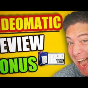 Video Matic Review 🚫 WARNING 🚫 Never Buy before my in depth Review on VideoMatic #VideoMaticReview