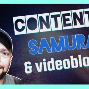 Content Samurai (Vidnami) Integrates With Video Blocks | Free Trial