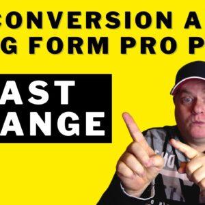 Conversion.ai Long Form Pro Plan 2021 (Last Change Before Prices Go Up)