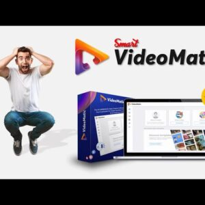 Demo Software Cerdas VideoMatic