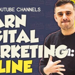 Digital Marketing Channels | How to Learn Digital Marketing Online FREE
