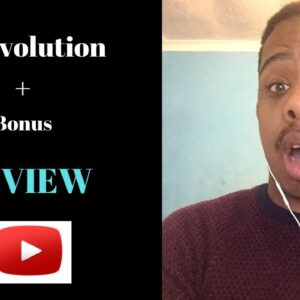 YT Evolution Review + DEMO⚠️ DON'T BUY WITHOUT MY 👷 BONUSES!!👷