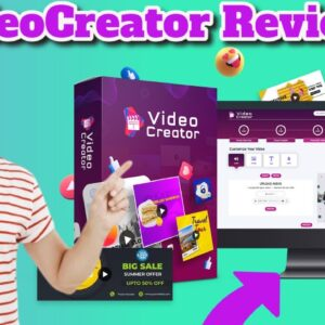 🆕videocreator Software Review Video Creator Review  -The One-Stop Solution For All Your Video Needs