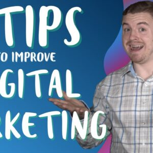 How To Improve Your Online Marketing