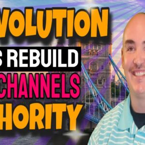 How Yt Evolution helps rebuild banned channels and quickstarts rankings - YT Evolution Back Up Plan