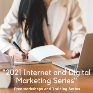 Internet and Digital Marketing Series