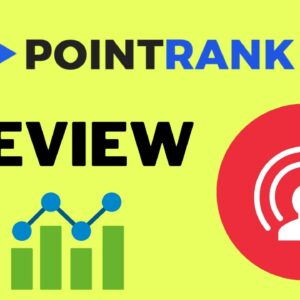 How To Rank Videos On YouTube And Google Fast In 2021 | PointRank 2.0 Software Demo & Walkthrough