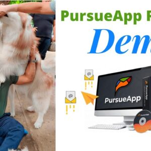 PursueApp Review Demo | Most Powerful Cold-Email Platform For Business or Agency