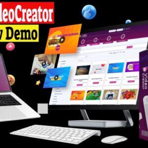 🆕Honest Videocreator Review Demo 🆕Videocreator Reviews 🔥[Popular Video]