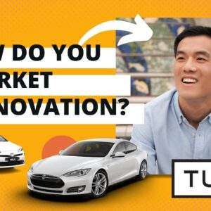 Listening to Your Customers is Marketing 101 - A MARKETING CONVERSATION with Andrew Mok from Turo