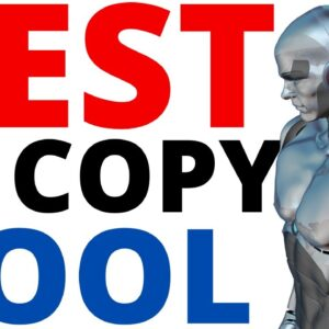 Conversion AI Copywriter Jarvis Demo Review Walkthrough | Free Persuasive Marketing Copy In Few Sec