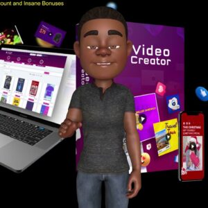 Video Creator Oto - How To Create A Sales Video In Vslcreator Software