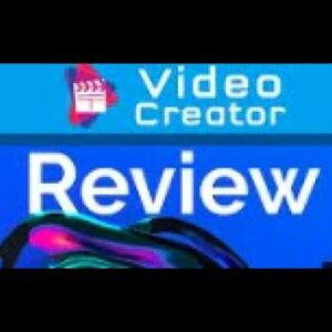 Video Creator Review - SHOULD you buy this?