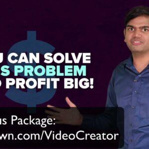 VideoCreator - Best Bonus Package