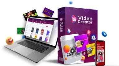 VideoCreator Demo Video Ultimate, video creator review