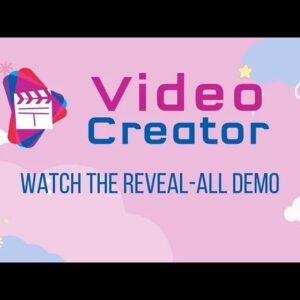 VideoCreator Demonstration Create Unlimited 1080p HD Videos