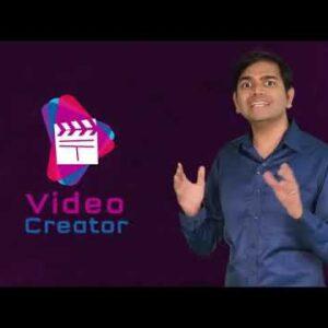 VideoCreator Personal