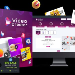 VideoCreator Review & Huge Bonuses: Animated Video Creator