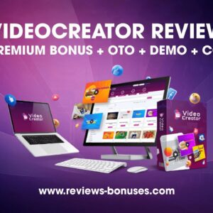 VideoCreator Review | VideoCreator Demo | VideoCreator OTO