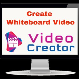 VideoCreator Review - Way to Create Whiteboard Video on VideoCreator