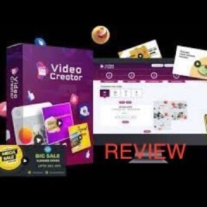 Videocreator Review+Demo: All in one Video Creator