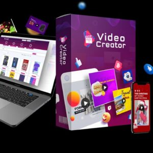 VideoCreator, the Best Video Creator till Date.