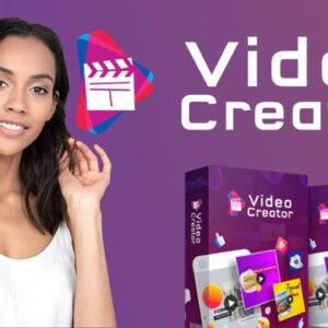 VideoCreator, The Ultimate Video Creator