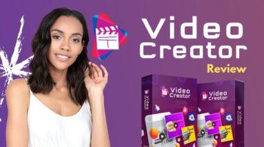 VideoCreator, The Ultimate Video Creator