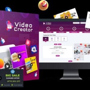 VideoCreator Ultimate | Upcoming best Video Editor & Video Creator