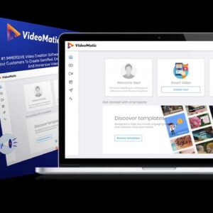VideoMatic Coupon Code | VideoMatic Discount