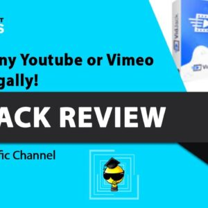 VidJack Review - Honest VidJack Review - Video Creator TOOL