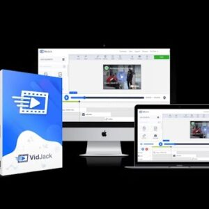 VidJack Review |  Add UNLIMITED Interactive Elements Inside ANY YouTube or Vimeo Video!