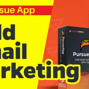 Why Cold Email marketing is powerful? | PursueApp Review